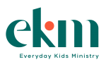 Everyday Kids Ministry